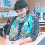 лина, 37, г.Светлоград