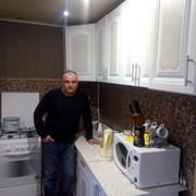 александр, 49, г.Губкин