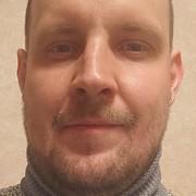 Дмитрий Попов 36 лет (Скорпион) Челябинск