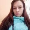 Алеся, 18, г.Вилейка