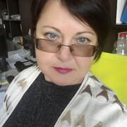 valentina 54 года (Рыбы) хочет познакомиться в Комсомольске