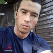Файзулло, 30, г.Ростов-на-Дону