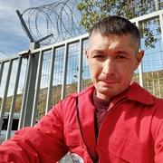 Александр Руднев 39 лет (Рак) хочет познакомиться в Южно-Сахалинске