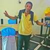 Eugen Claus, 29, Dar es Salaam