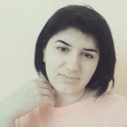 Ольга, 27, г.Ханты-Мансийск
