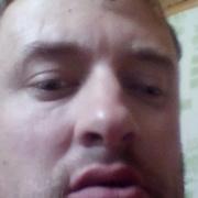 денис, 39, г.Псков