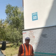 Владимир 37 лет (Дева) Оренбург