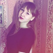 Оля, 21, г.Старая Русса