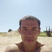 Антон, 33, г.Элиста