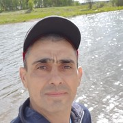 Эльдар Сабиров, 42, г.Елабуга