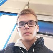 Сергей 17 Москва