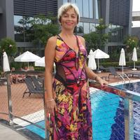 Ирина, 45 лет, Стрелец, Харьков