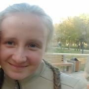 анна, 20, г.Красноперекопск