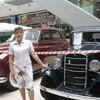 Вера Ганина, 56, г.Инзер