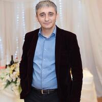Гор, 40 лет, Стрелец, Самара