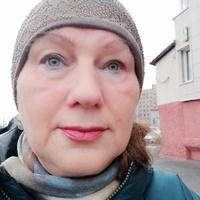 Надежда, 65 лет, Козерог, Санкт-Петербург