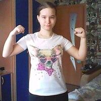 Татьяна, 22 года, Стрелец, Воронеж