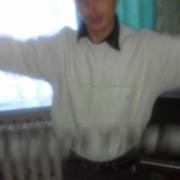 Дима из Свердловска желает познакомиться с тобой