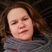 Лидия, 20, г.Запорожье