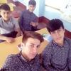 shahzod, 19, г.Душанбе