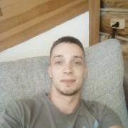 Николай, 24, г.Рузаевка