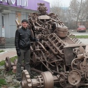 евгений 38 Северодвинск