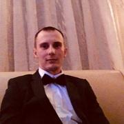 Денис Тюрин, 24, г.Борисоглебск
