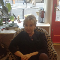 Tatiana, 54 года, Близнецы, Париж