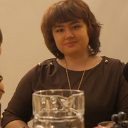 Ольга, 30, г.Когалым (Тюменская обл.)