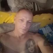 Сергей, 44, г.Междуреченский