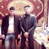 Azir, 27, Nazran