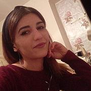 дина, 26, г.Хасавюрт