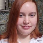 Людмила, 25, г.Ликино-Дулево