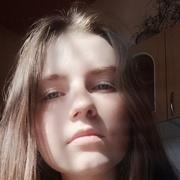 Алина, 18, г.Усть-Каменогорск