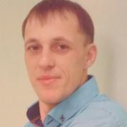 Костя, 35, г.Орехово-Зуево