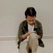 Zain, 24, г.Джакарта