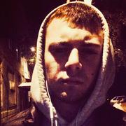 Виктор, 24, г.Лесосибирск