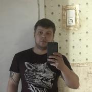 Сергей 29 Красноярск