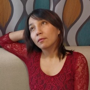 Алёна 37 лет (Козерог) Челябинск