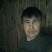 Андрей 41 Иркутск
