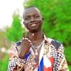 jaden gsbg, 19, г.Кампала