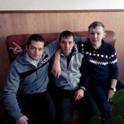 Игорь, 27, г.Бабушкин
