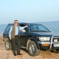 Олег Крым, 49 лет, Водолей, Феодосия