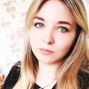 Наталья, 22, г.Кобрин