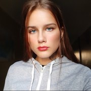 Елизавета Бездильная, 19, г.Рязань