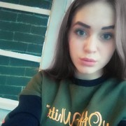 Олександра, 23, г.Ровно
