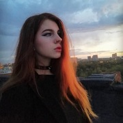 Алиса, 18, г.Стамбул