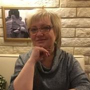 Любовь, 58, г.Пушкин