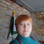 Настя Мандзюк, 21, г.Запорожье