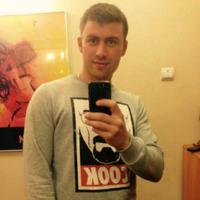 Роман, 34 года, Козерог, Астрахань